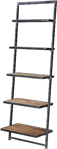 Editors' Choice: Convenience Concepts Laredo 5 Tier Ladder Bookcase / shelf