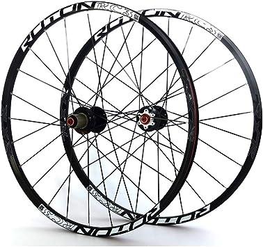 LHHL Juego Ruedas Bicicleta 26