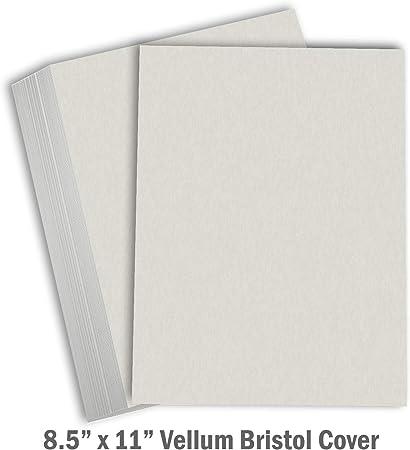 Hamilco - Cartulina de papel grueso de color gris, para scrapbook ...