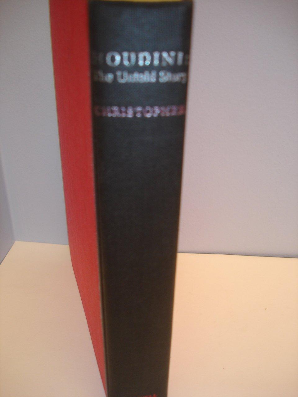 Houdini: The Untold Story.