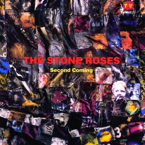 Vinilo : The Stone Roses - Second Coming (United Kingdom - Import, 2 Disc)
