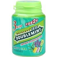 绿箭 口香糖 混合味 40粒