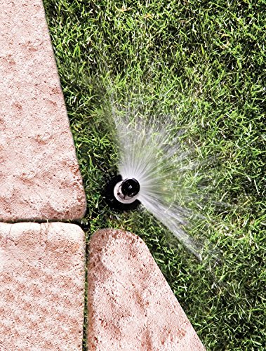 Rain Bird HEVAN15 High-Efficiency Spray Nozzle, 0° - 360° Adjustable Pattern, 11' - 15' Spray Distance by Rain Bird (Image #2)