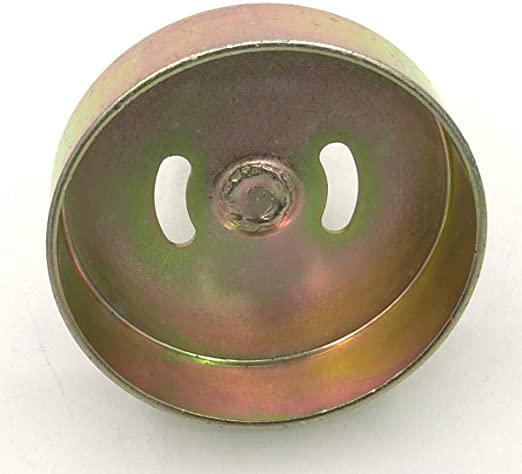 Cancanle 9-Tooth Tambour dembrayage Gear Disque Pignon pour Honda Gx31/GX35/Hht31s Hht35s Fg100/Tl33/Tl43/TL52/Cg330/Cg430/Robin Nb411/Nb351