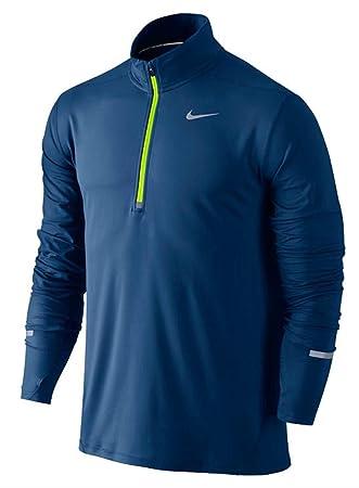 adidas herren langarmshirt response fleece half zip