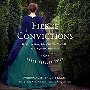 Fierce Convictions Audiobook
