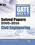 GATE Paper Civil Engineering 2017