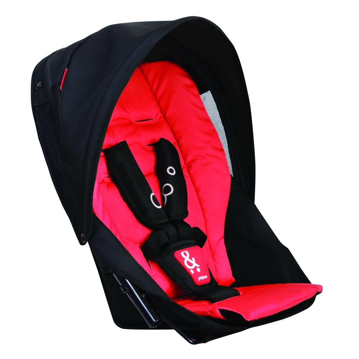 Phil /& Teds DOTDK-V1-11 Dot Zweisitz