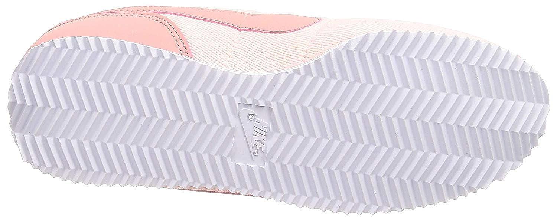 Storm Pink//Rust Pink White Nike Kids Cortez Basic TXT SE GS Youth Size 6