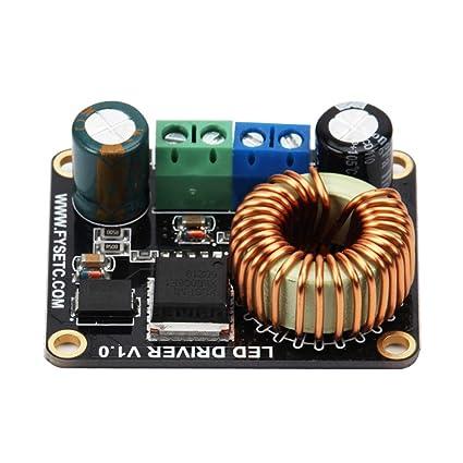 Eleganantamazing - Controlador LED de 30 W para impresora 3D ...