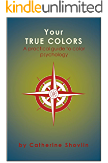 Color Psychology: Profit From The Psychology of Color: Discover the ...