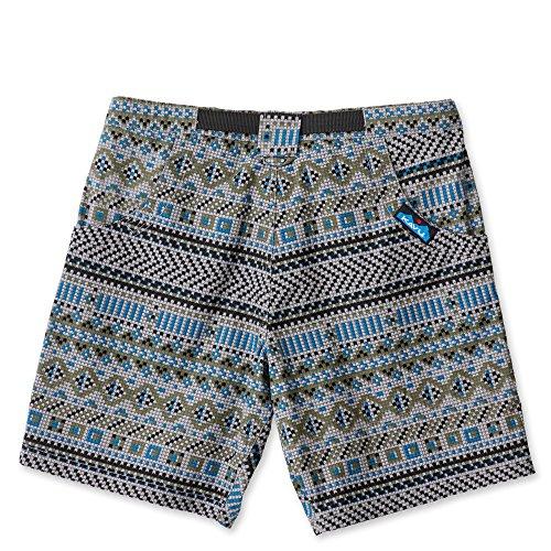 Kavu Climbing Shorts - KAVU Chilli Lite Short Athletic Shorts, Knit Wit, Medium