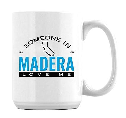 Amazon com: Someone in Madera California CA Love Me Long