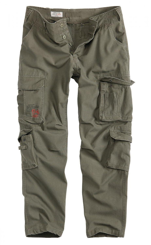 130bc9b6cf8 Surplus Airborne Vintage Slimmy Trousers