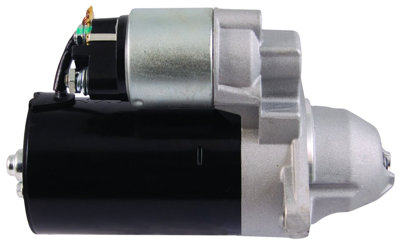 New Starter Fits Perkins Engine Cat Caterpillar Skid Steer Wiring Diagram Free Picture 3cyl 4cyl 1850866 333 5930 Automotive