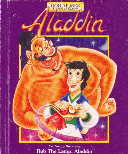 Aladdin (GoodTimes Storybook