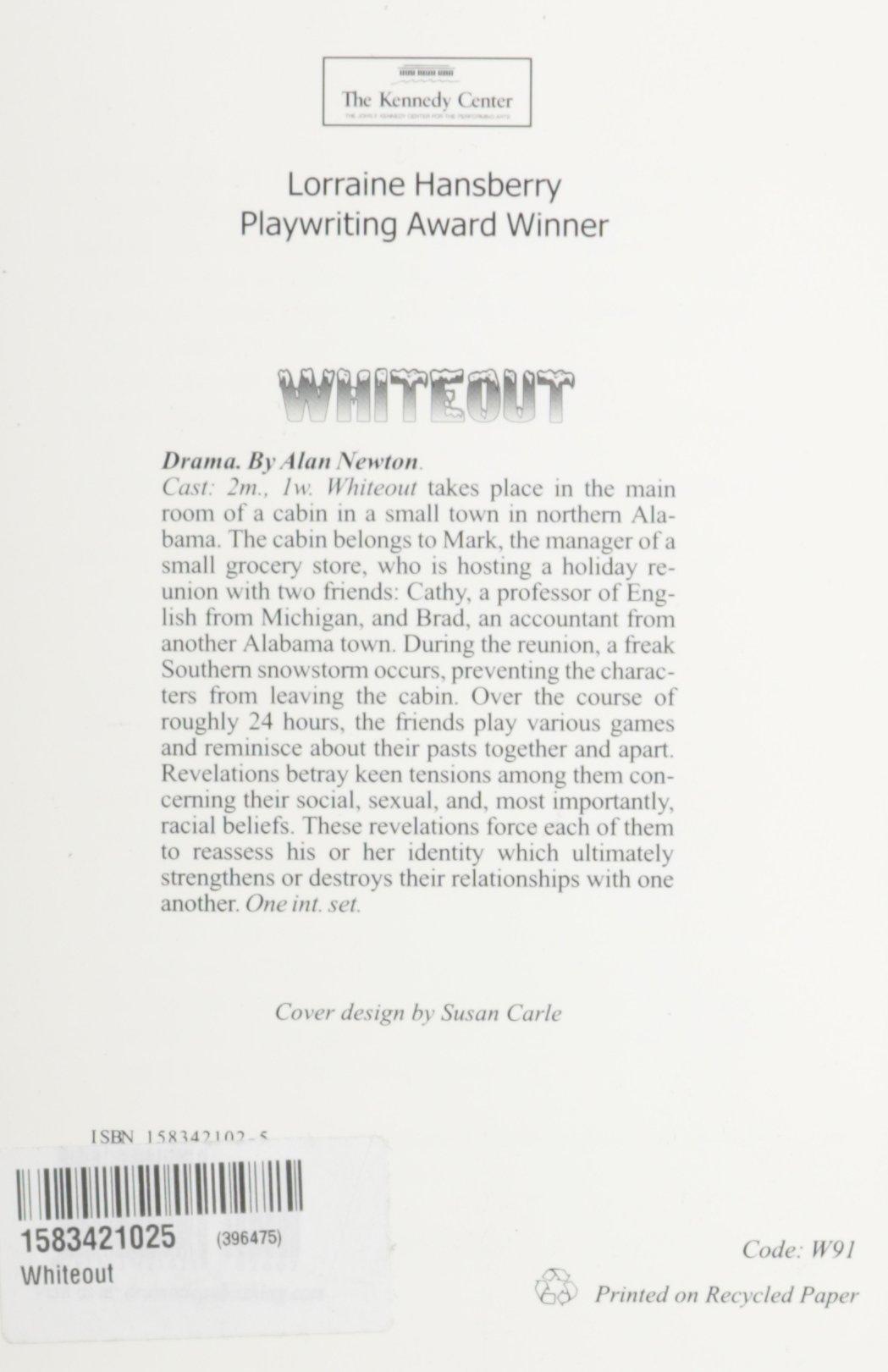 Whiteout PDF