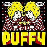 PUFFY AMIYUMI×PUFFY