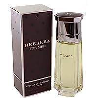 Perfume Herrera for Men EDT 100ml,
