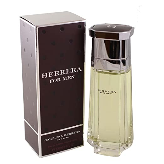 Carolina Herrera Herrera Men Agua de Colonia 100 ml