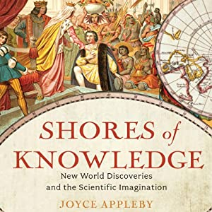 Shores of Knowledge Audiobook