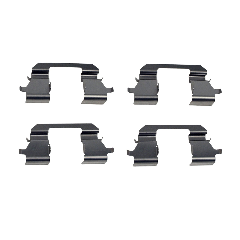 Parking Brake Hardware Kit Beck//Arnley 084-1663