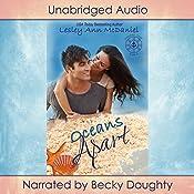 Oceans Apart: Crescent Cove, Book 2 | Lesley Ann McDaniel