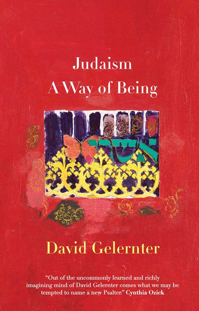 Judaism A Way Of Being David Hillel Gelernter 9780300168150