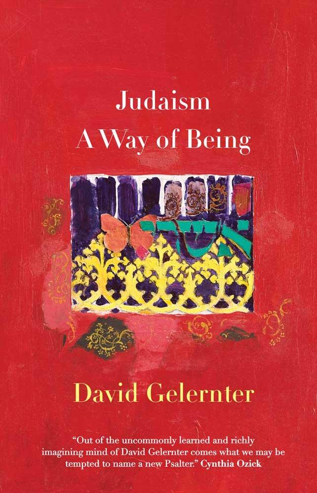 Download Judaism: A Way of Being ebook