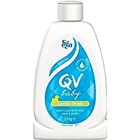 QV Baby Gentle Wash, 250g