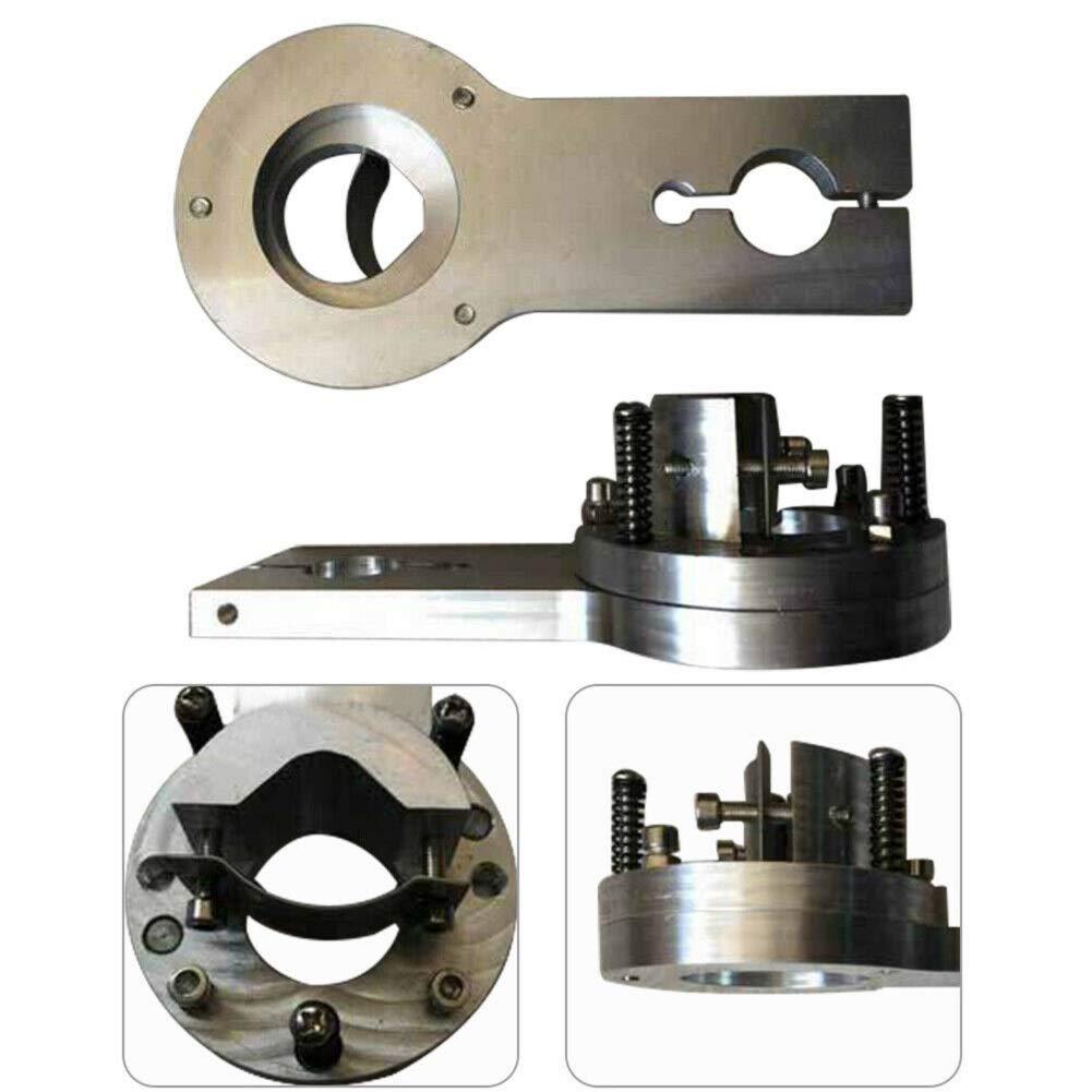LT-TH Industrial Rotary Drill 10pcs 3.175mm Shank 1.0mm Micro PCB Drill Bit Print Circuit Board Carbide CNC Engraving Tool Drill Accessories Drill Bits Cutting