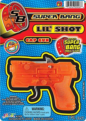 tiny gun - 9