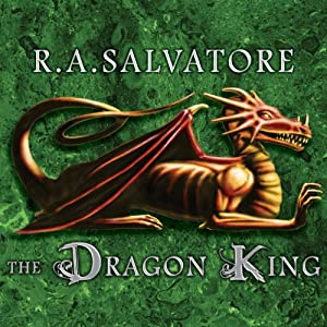 The Dragon King Audiobook