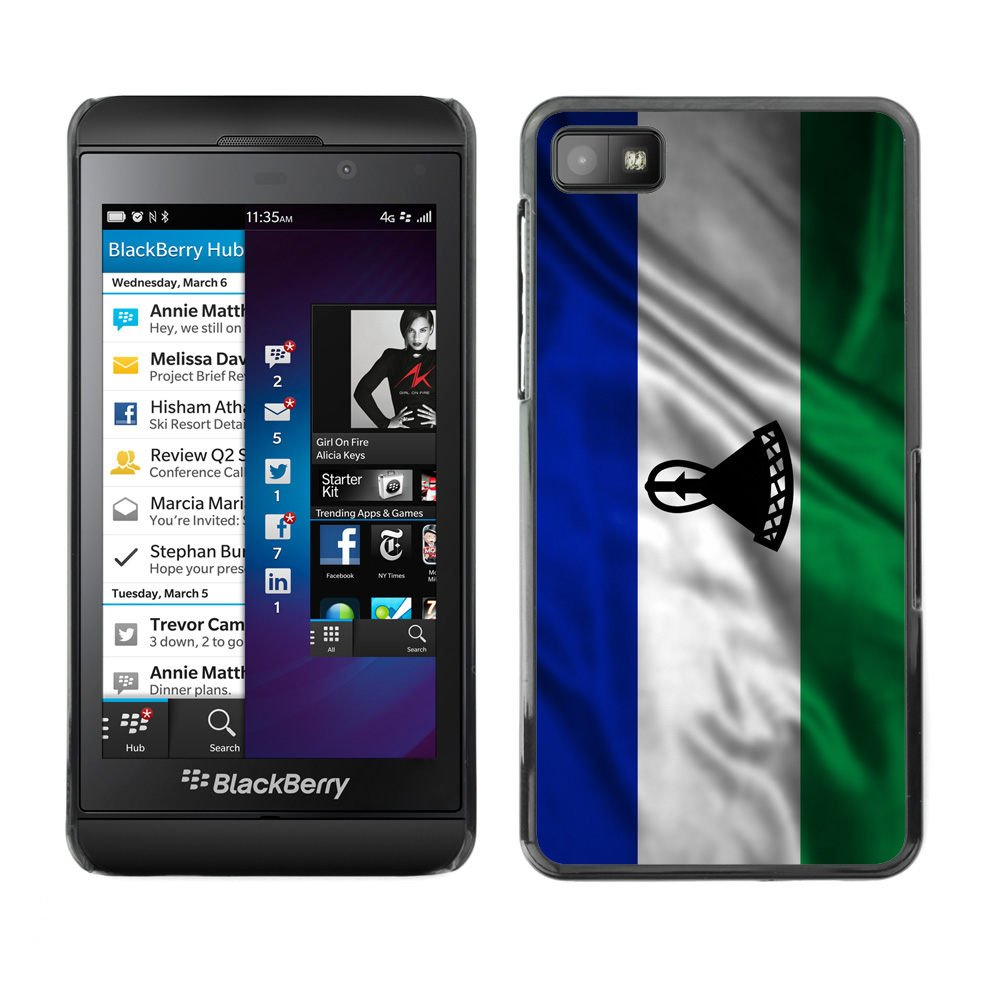 wlm blackberry