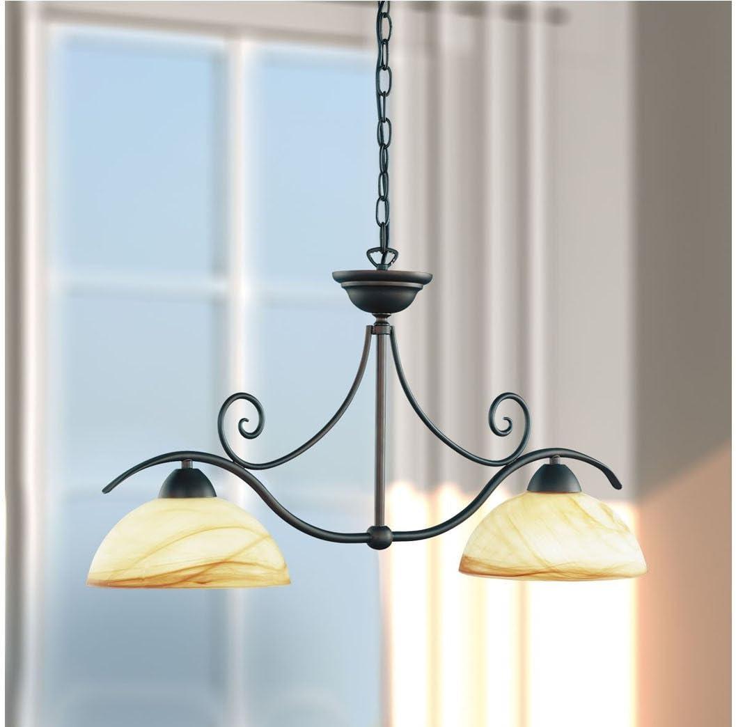 Wofi Lacchino - Lámpara de techo