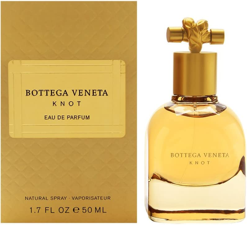 Bottega Veneta Knot Eau De Parfum Spray 50ml