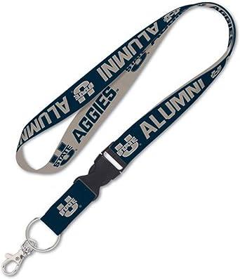 Rico NCAA Spinner Keychain