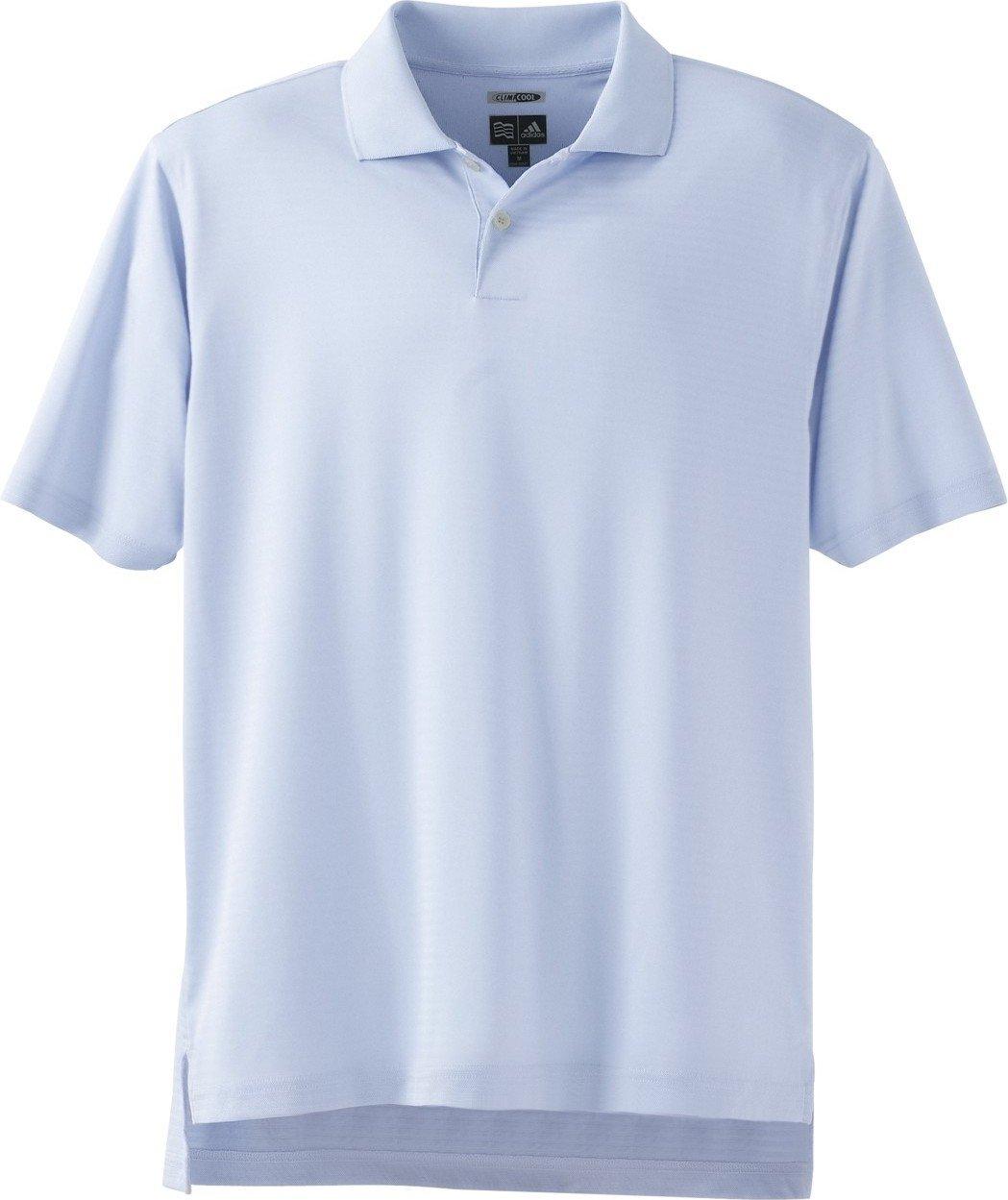 3fa8838a Adidas Mens Climacool Polo Shirt - DREAMWORKS