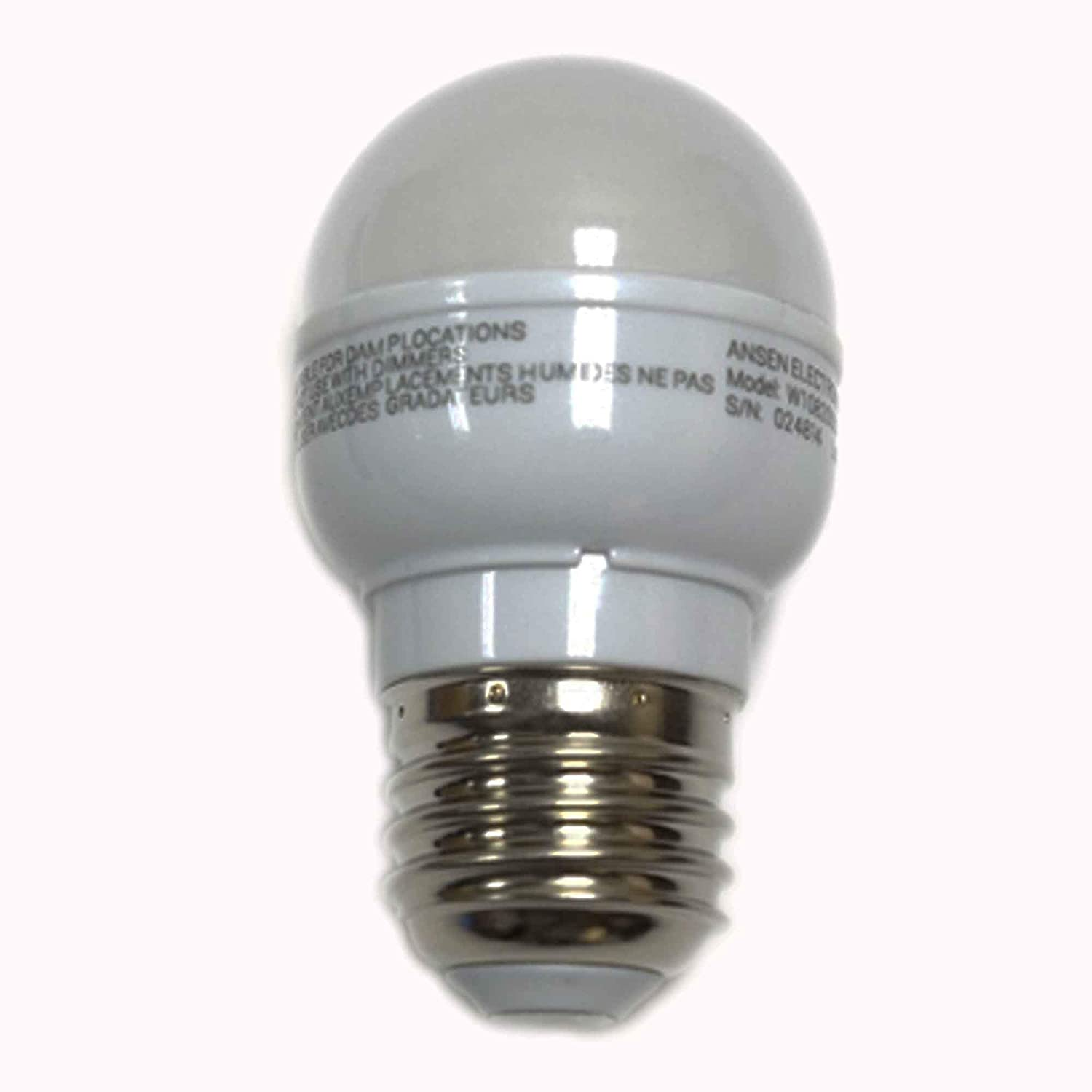 Whirlpool 4396822Light Bulb - Replacement