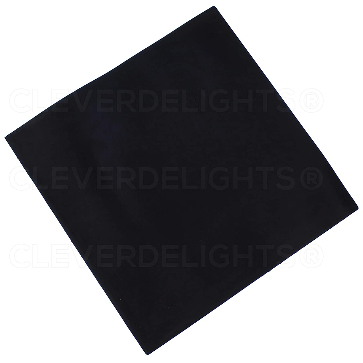 Made in USA 12 Inch Long x 12 Inch Wide x 1//8 Inch Thick Buna N Rubber Sheet...