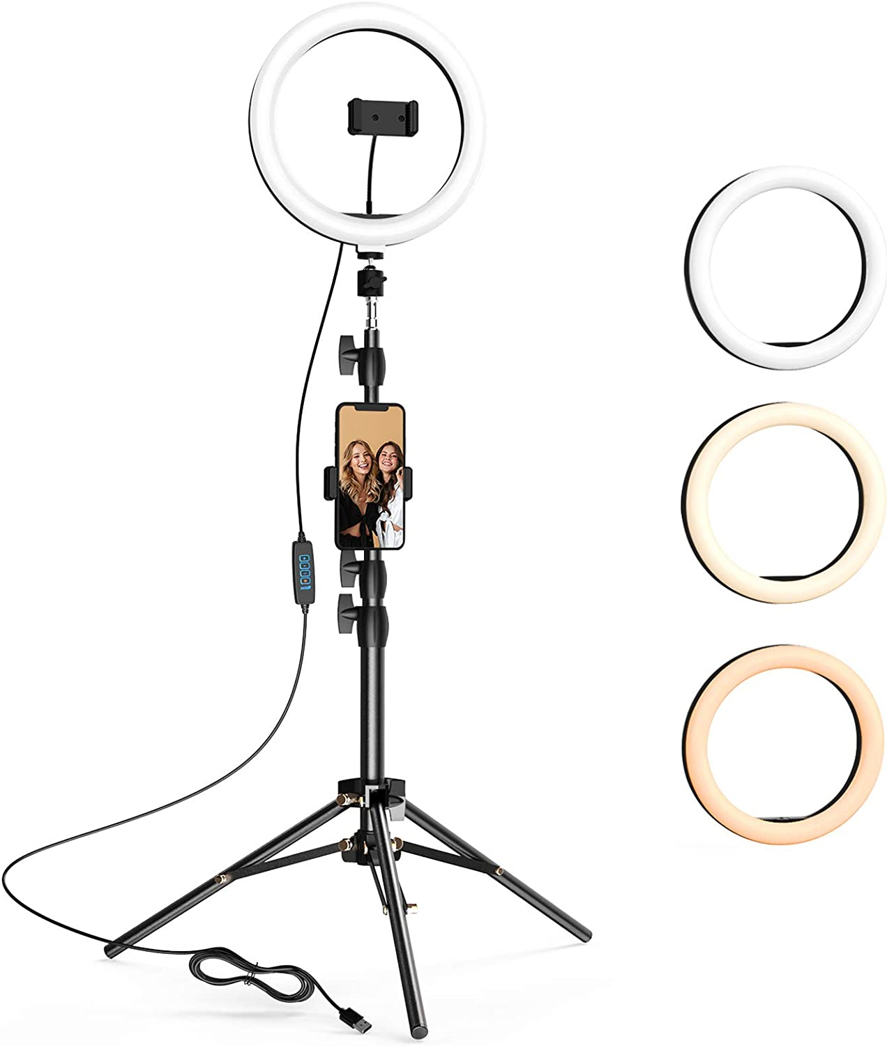 The Different Mom Monday Must Have-The best ring light