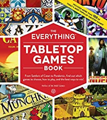 "Tabletop and board games aren't just for rainy days or awkward family events anymore. As the game industry grows, people of all ages are jumping to play ""the original social network.""In our ever-increasing technological world, playing old-sch..."