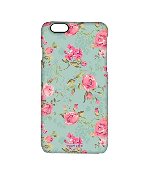 Amazon teal pink flowers pro case for iphone 6s cell phones teal pink flowers pro case for iphone 6s mightylinksfo