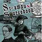 Steampunk Sourcebook (Dover Pictorial Archive) 6