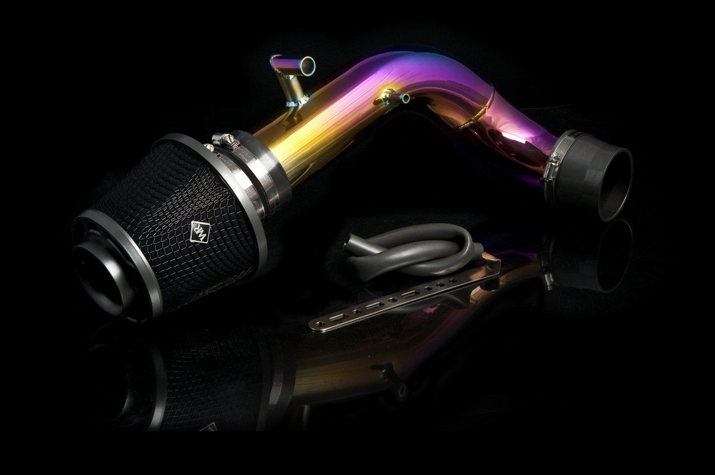 Weapon-R 301-141-401 Secret Weapon Air Intake Kit Neo Titanium