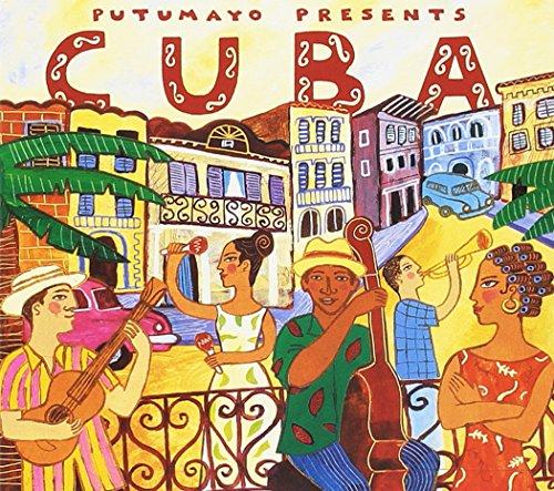 Cuba by Putumayo World Music