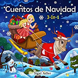 Children Spanish books: