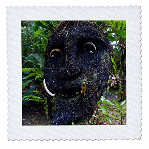 4 Papua Masks - 5