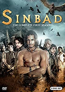 Sinbad: Season 1