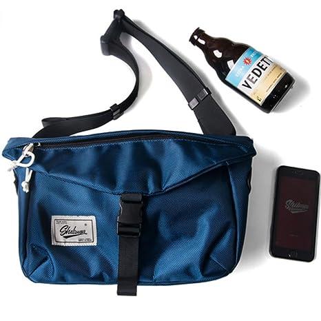0fa4ed7ae556 Mens Chest Bag Waist Bag Shoulder Bag Messenger Bags iPad Bag Work Bag  Business Bag School